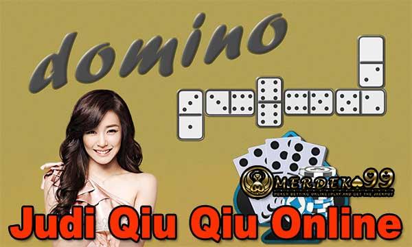 Judi Qiu Qiu Online